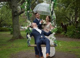 Marriage Celebrant Melbourne - Benn Stone