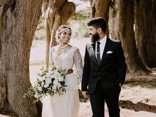 Melbourne Male Wedding Celebrant