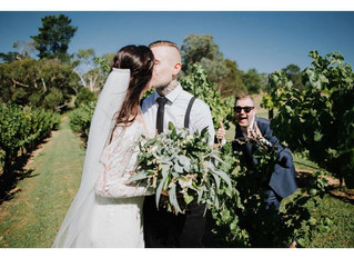 Fun wedding Celebrant's Melbourne