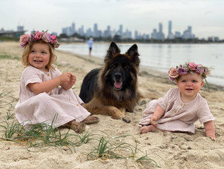 Melbourne Beach Wedding Celebrant!