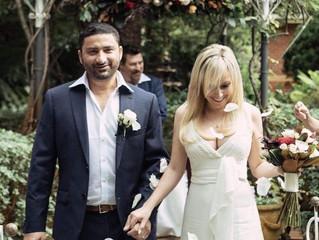 Male Wedding Expert Celebrant