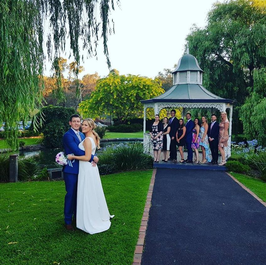 wedding celebrants melbournes finest