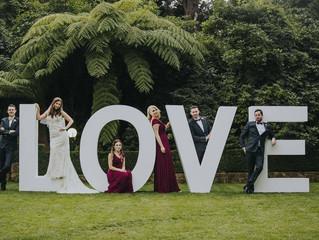 Not Your Average Male Wedding Celebrant Melbourne!!