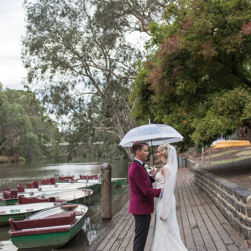 best male wedding celebrants in melbourne