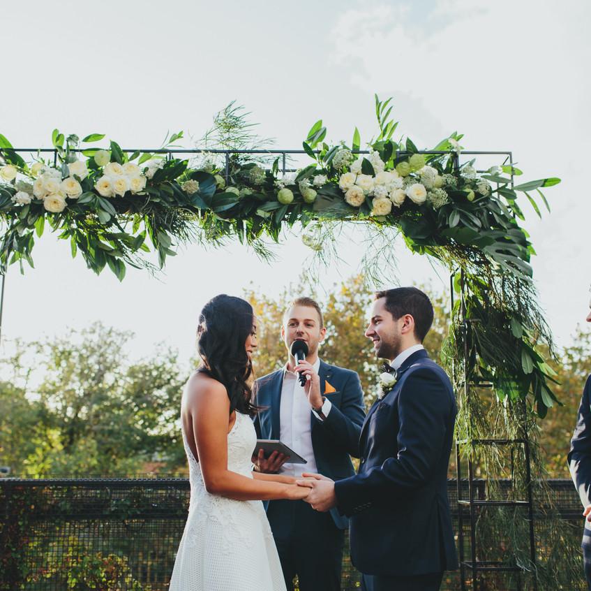 the deck st kilda weddings melbounre celebrants