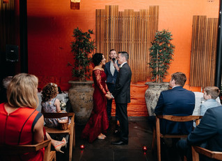 looking for a fun relaxed male wedding celebrant?