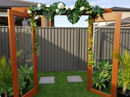 Benn Stone Celebrant Backyard Weddings Melbourne