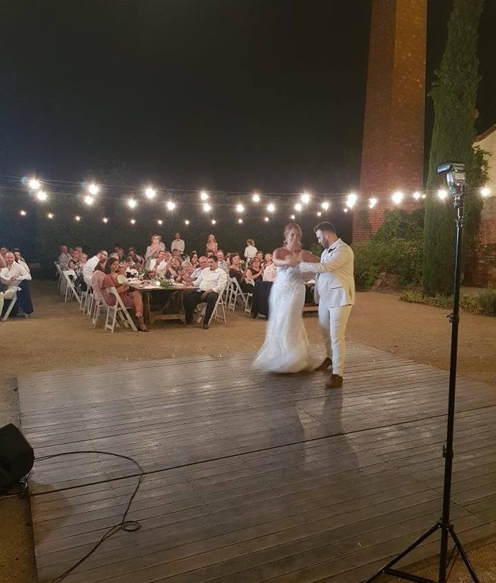 male wedding awesome best celebrants