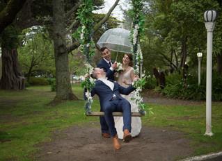 Benn Stone - Melbourne Cityside Celebrant