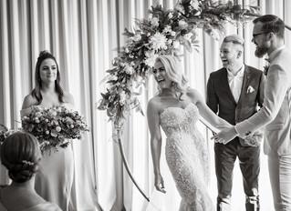 Celebrity Package Wedding Melbourne - Benn Stone