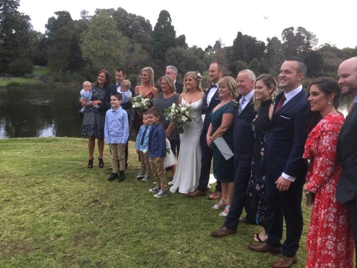wedding venue celebrants melbourne