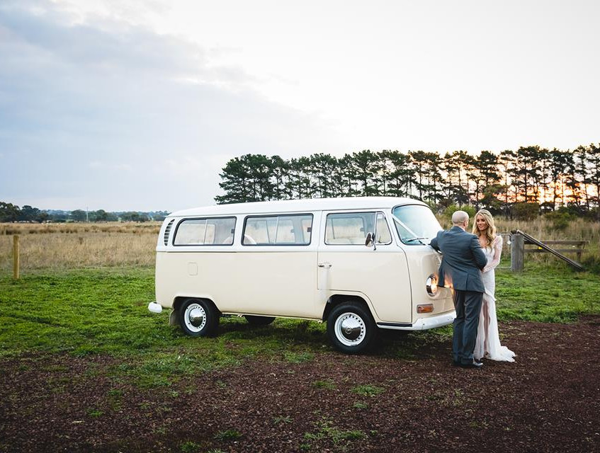 Wedding Celebrants Melbourne Benn Stone Male Best