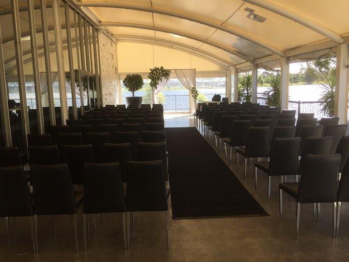 the park wedding venue melbourne