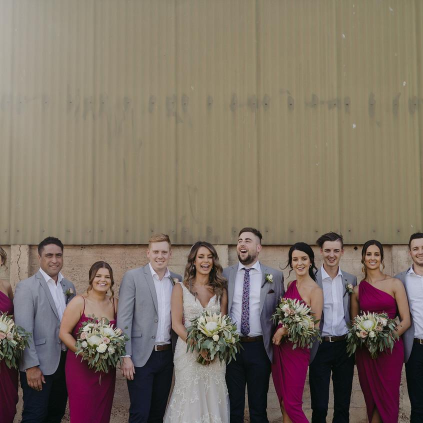 yarra valley wedding celebrant