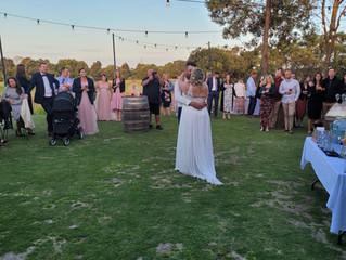 Melbourne Wedding Celebrant In Demand!