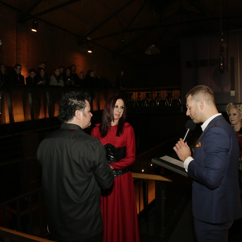 paperwork only weddings celebrants melbourne