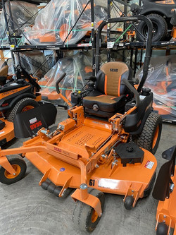 2020 Scag Tiger Cat 2 (7 units in stock)
