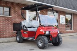 Club Car XRT800