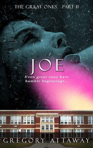 The Great Ones II - Joe.jpg