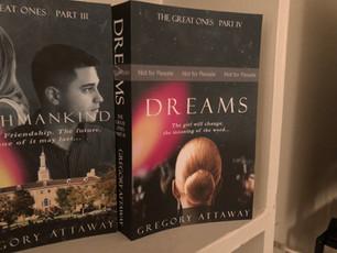 Dreams - reviews needed!