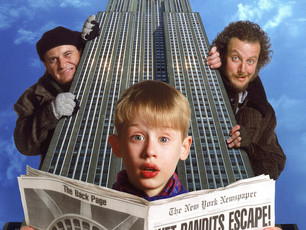Home Alone 2: Lost in Absurdity