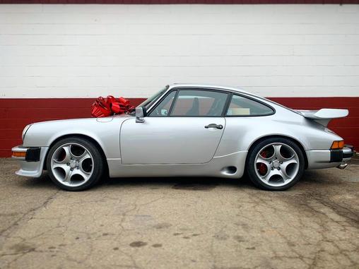 '78 Porsche 911