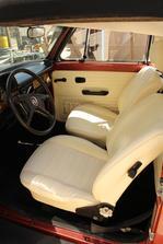 '68 Interior