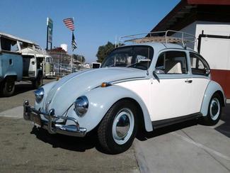 '68 VW Restoration