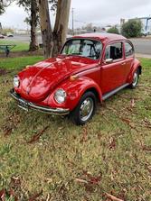 '71 Super Beetle
