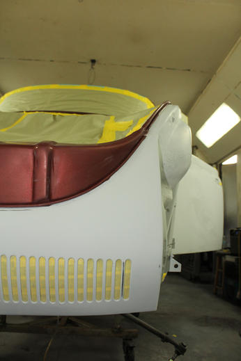 Paint and Primer