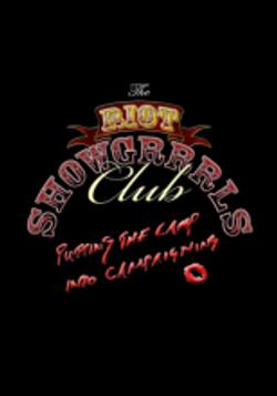 The Riot Showgrrrls Club (Edinburgh)