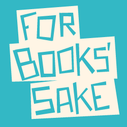 For Books' Sake (Editorial)