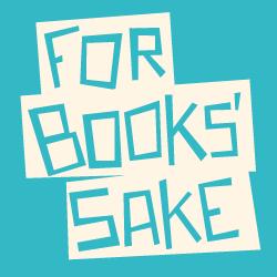 For Books' Sake (Editorial)