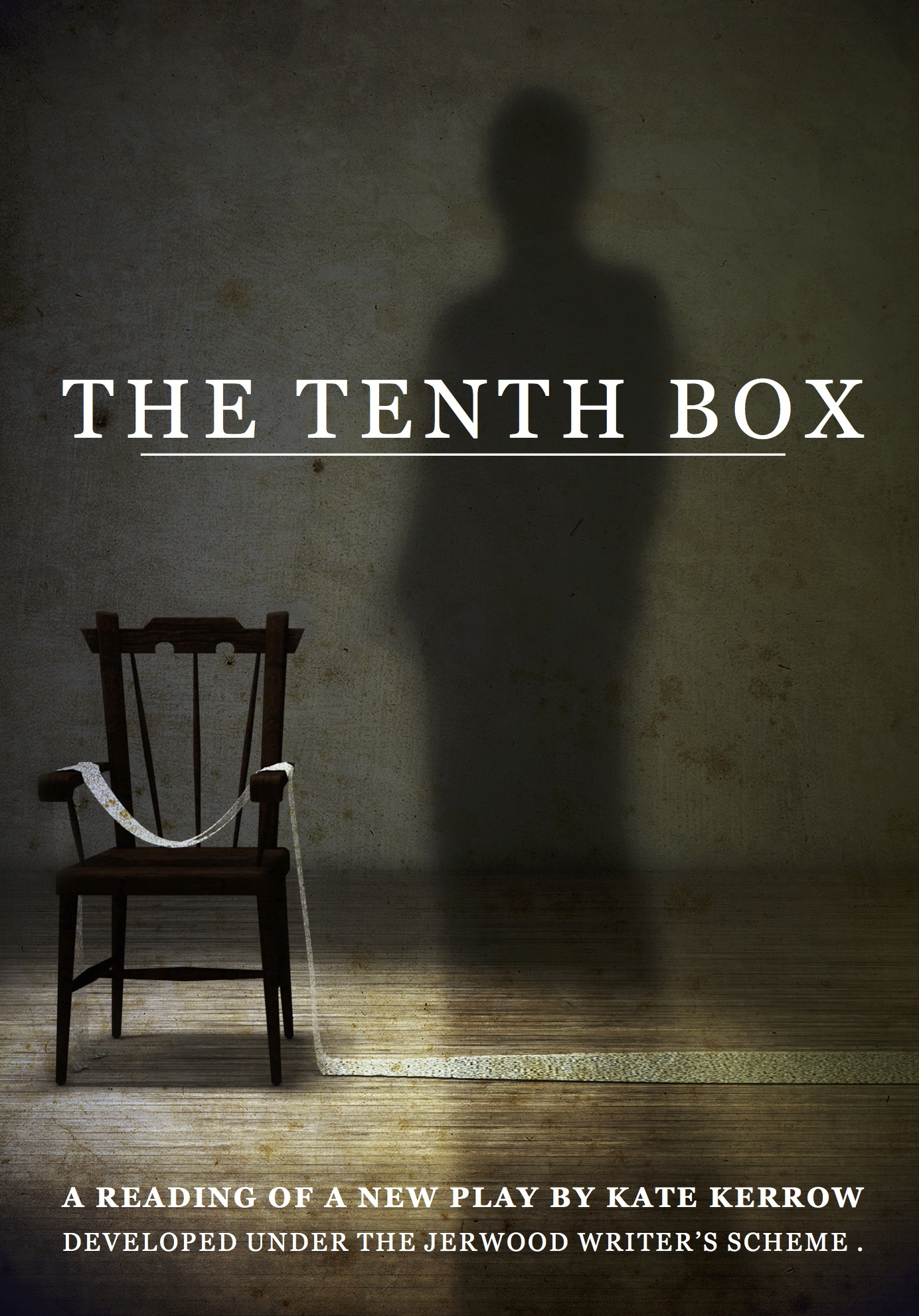 The Tenth Box (Theatre)