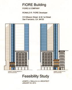 Fiore Buildings