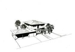 Mr. & Mrs. Marvin Spiker House