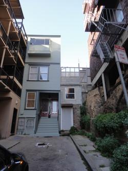 House Remodel- San Francisco, CA