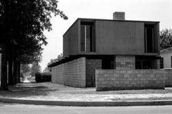 Morgan / Browder Residence - Burbank