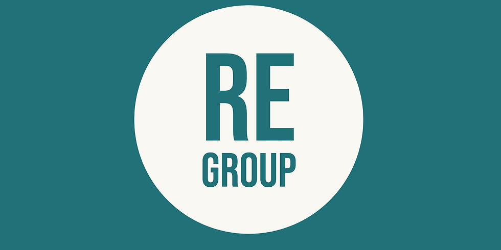 RE Group Therapy Groups for Adults