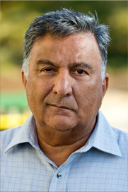 Amin Walji