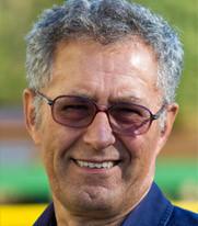 Bob Lindholm