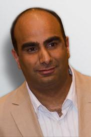Karim Walji