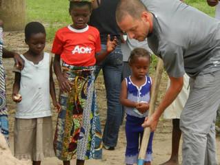 Voyage humanitaire juillet 2019