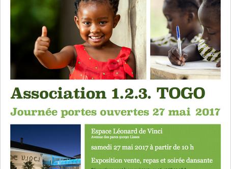 Journée portes ouvertes le 27 mai 2017