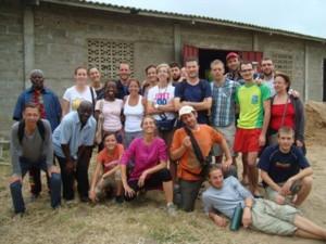 Bilan du voyage Togo 2012