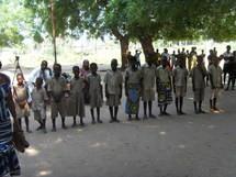 Voyage au Togo été 2012