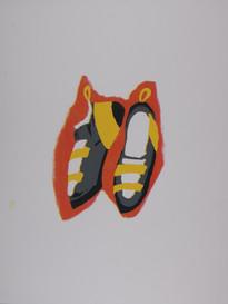 Climbing Shoes V1