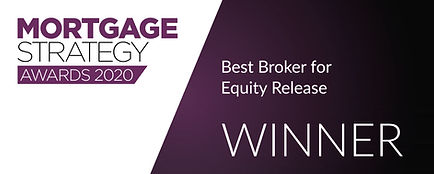 Mortgage Strategy Awards Winner