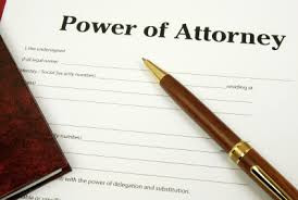 Lasting Power of Attorney – What are they and are they important?