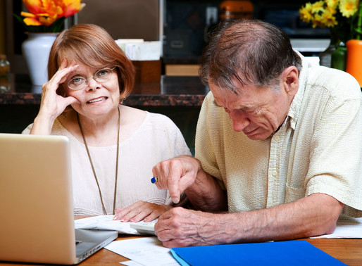 Retirees increasingly turn to equity release to clear debt